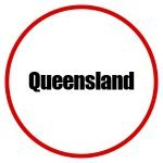 Queensland Button -  Drives Destinations