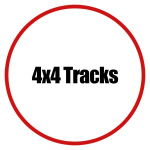 4x4 Tracks Button - Reviews