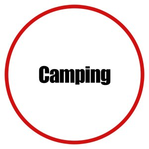 camping button - planning tips