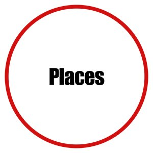 Places button - Reviews